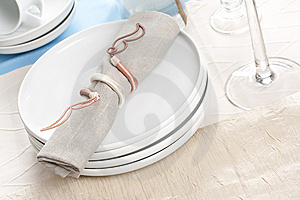 Clean Napkin Royalty Free Stock Photo - Image: 8071575