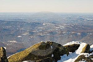 Stones On Mountain Royalty Free Stock Photos - Image: 8074798