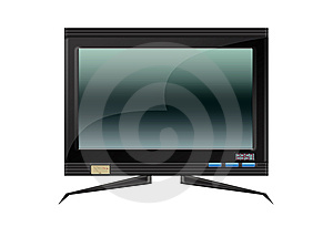 TV2d Stock Photo - Image: 8085520