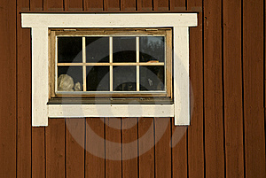 Old Window Stock Photos - Image: 8088033