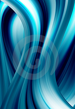Dynamic Blue Stock Photos - Image: 8089503
