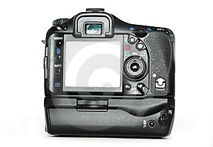 Camera Royalty Free Stock Photography - Image: 8091137
