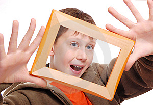 Young Designer Stock Image - Image: 8092431