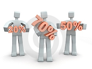 Sale And Discount Stock Photography - Image: 8092832