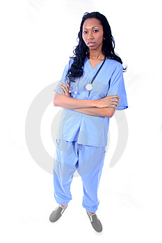 Medical - Nurse - Doctor Stock Photography - Image: 815712