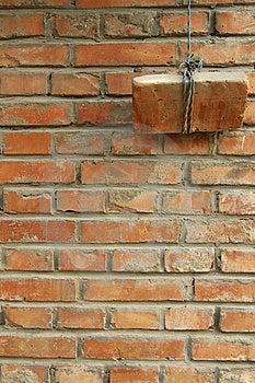 Stock Image - Brick