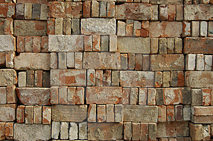 Stock Photos - Brick