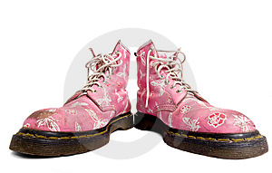 Boots Royalty Free Stock Photography - Image: 8102817