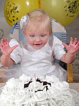Joy Child Stock Images - Image: 8103444
