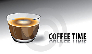 Coffee Time Royalty Free Stock Photo - Image: 8106115