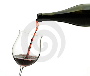 Wine Free Stock Images