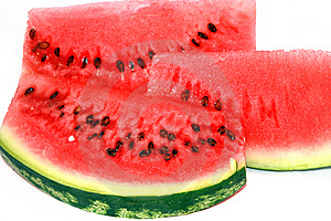 Water-melon Stock Photos - Image: 8111373