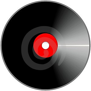 Vinyl Record Royalty Free Stock Images - Image: 8112139