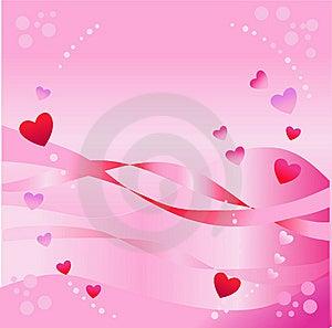 Hearts Stock Photography - Image: 8112382