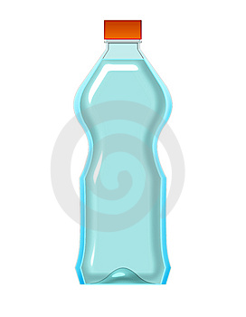 Water Bottle Stock Photos - Image: 8113443