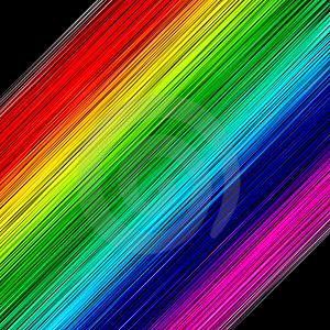 Color Spectrum Stock Photo - Image: 8114090