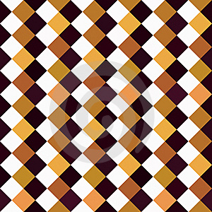 Checkered  Pattern Royalty Free Stock Photography - Image: 8114657
