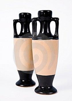 Greek Vase Royalty Free Stock Photo - Image: 8115765