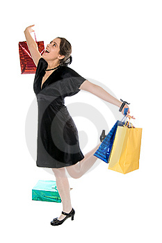 Shopping Stock Photo - Image: 8116000