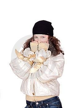 Girl Stock Image - Image: 8117291