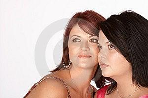 Sisterhood Stock Photo - Image: 8121570