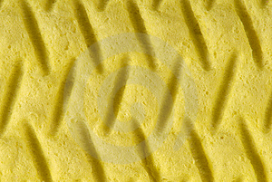 Texture Approximative Jaune Image libre de droits - Image: 8123396