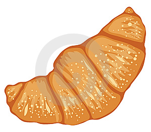 Croissant Stock Photos - Image: 8125963