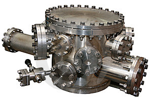Abstract Mechanical Construction Royalty Free Stock Image - Image: 8129406