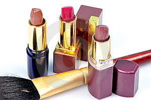 Cosmetic Royalty Free Stock Photography - Image: 8132857