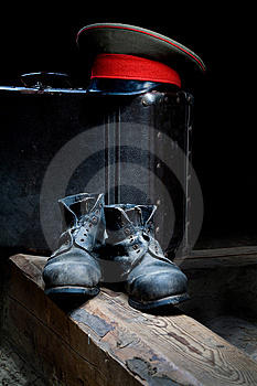 Group Of Things Stock Photo - Image: 8133820