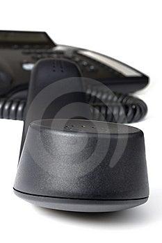 Business Telephone Stock Photos - Image: 8134923