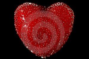 Heart Stock Photo - Image: 8137040