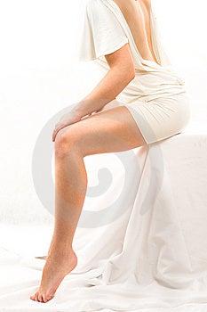 Legs Free Stock Image