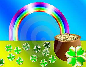 St.Patrick's Day Free Stock Photo
