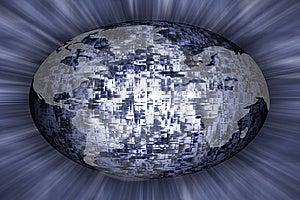 Blue Background Royalty Free Stock Image - Image: 8139636