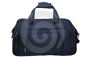 Travel Bag Royalty Free Stock Photos - Image: 8139898