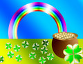 St.Patrick's Day Royalty Free Stock Photo