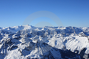 Austria. Mountains. The Alpes. Stock Photo - Image: 8142140