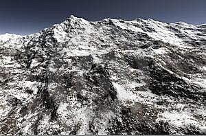 The Alps Stock Photo - Image: 8142450