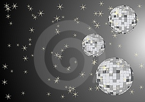 Disco Ball Stock Photos - Image: 8145503