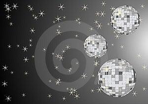 Disco Ball Stock Photos - Image: 8145503