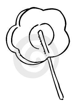 Lollipop Stock Images - Image: 8146934