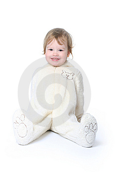 Bear Costume Stock Images - Image: 8147074