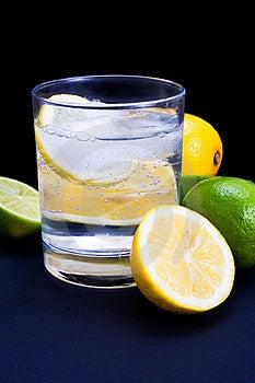 Refreshing Drink Stock Photo - Image: 8148180
