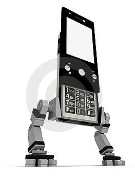Telephone Stock Image - Image: 8150421