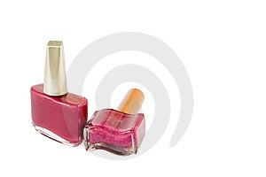 Nail Polish Stock Photos - Image: 8152843