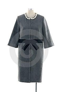 Fashion Clothing Royalty Free Stock Image - Image: 8152856