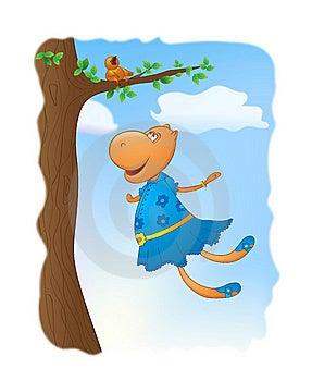 Hippopotamus Stock Photo - Image: 8153780
