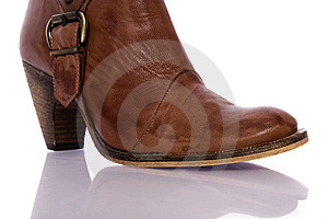 Boots Stock Photography - Image: 8155842