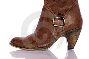 Boots Stock Photo - Image: 8155890